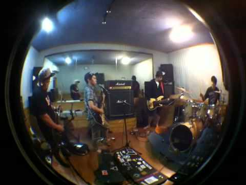 Cemetery dance club -the end is not yet to come Rehearsall @TnT Minus Synth&Voc