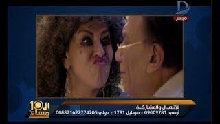 بالفيديو - هالة صدقي تعترف بخضوعها لعمليات تجميل لتقبيح وجهها وجسدها!