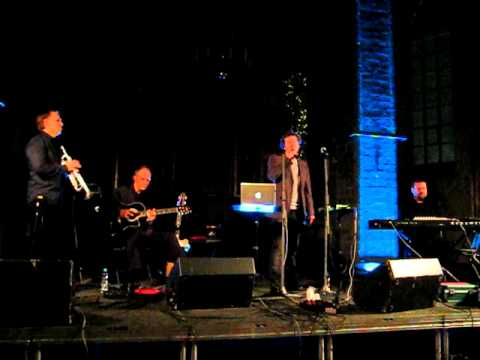 Tim Bowness- Winter with you, Live in Tallinn 03 December 2010