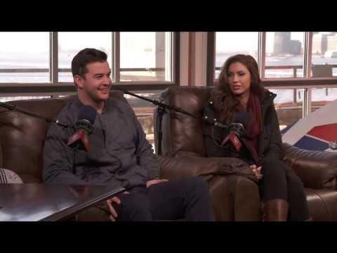 AJ McCarron & Katherine Webb on the Dan Patrick Show (Full Interview) 1/30/14