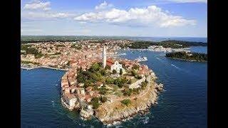 Opatija ,Croatia in Ultra 4k