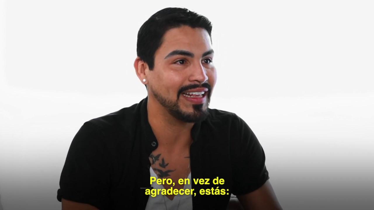 El error de volverte víctima | Fernando Kolbeckc en Entrevista con Nayo Escobar