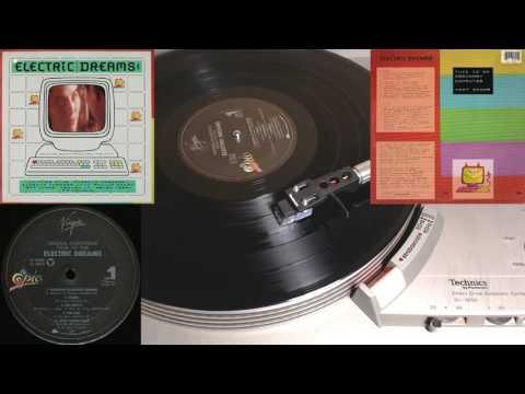Mace Plays Vinyl - Soundtrack - Electric Dreams - Full Album