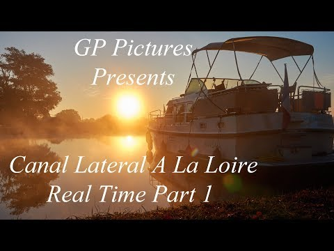 Canal Lateral a la Loire, Real Time 1