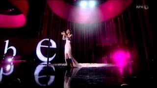 Laleh - Some Die Young + Elephant (Nobelkonserten 2012)