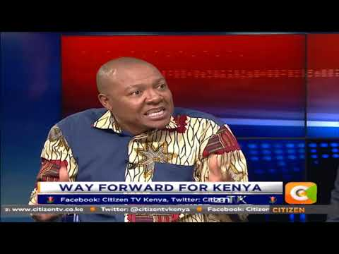 Citizen Extra : Way Forward for Kenya