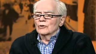 City Talk: Jimmy Breslin, author, The Good Rat: A True Story
