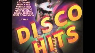 disco hits   03   la flavourmandolay