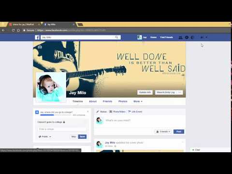 how to hack fb account new 2017 Mp3
