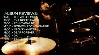 Orango - Evergreens Reviews & Tour Teaser