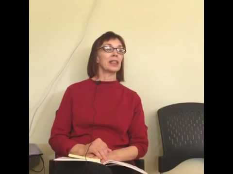 Recounting a 'Bearing Witness' Retreat: Annie Markovich