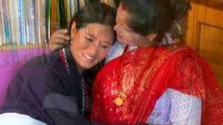 Thwo Hey Kha La Dhatthen Yo Maa   Official Music Video   Gujay Malakar