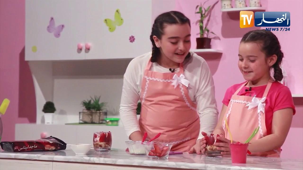 ترقبوا في رمضان.. برنامج للطبخ فريد وغريب من نوعه.. لأول مرة في العالم