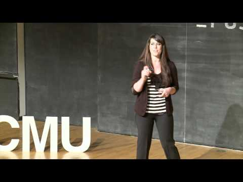The Career in the Age of the App: Jenny Blake at TEDxCMU 2011