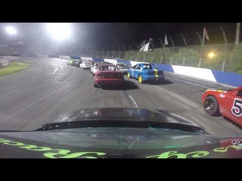 B4 racing @ stockton 99 speedway gopro #10 #2019