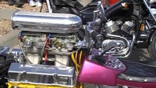 PATTONSBURG MO. CAR SHOW VIDEO 4