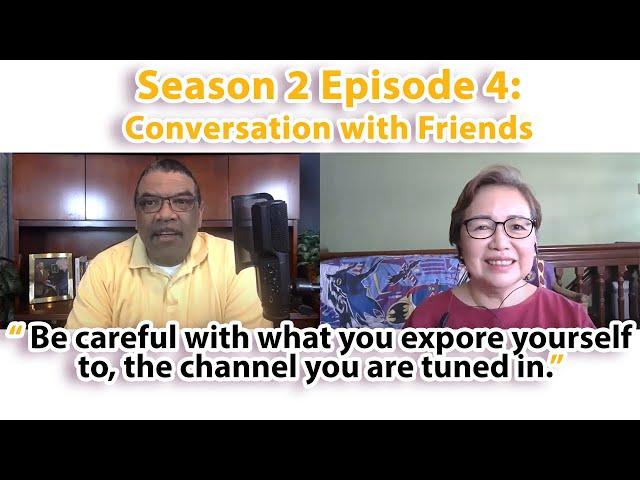 Season 2 Ep 4 Conversation with Ricky Petry Minneapolis, USA