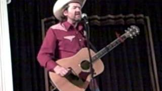 "Bruce Robison ""Desperately"" the George Strait song"