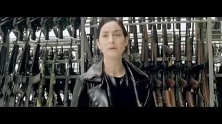 ''The Matrix'' (1999) - ''Guns. Lots of guns.'' - Neo