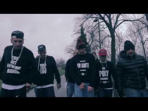 TDS - Combatterò ft. Sit J (Official Video)