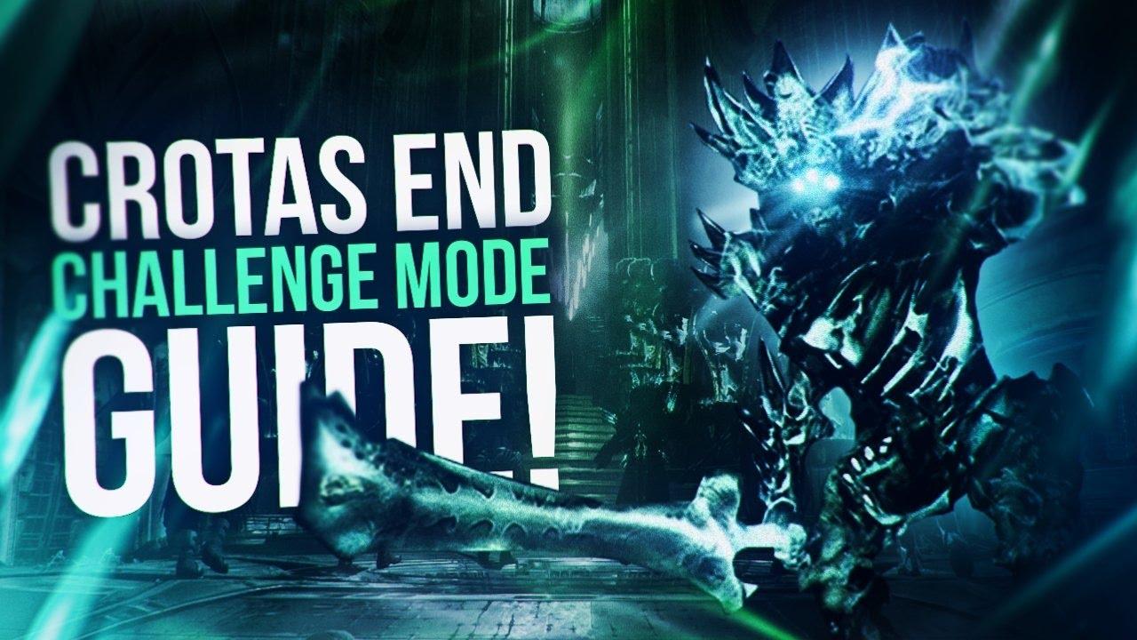 Destiny Dance Gif: Destiny: Crota's End Challenge Mode Easy Guide! Age Of