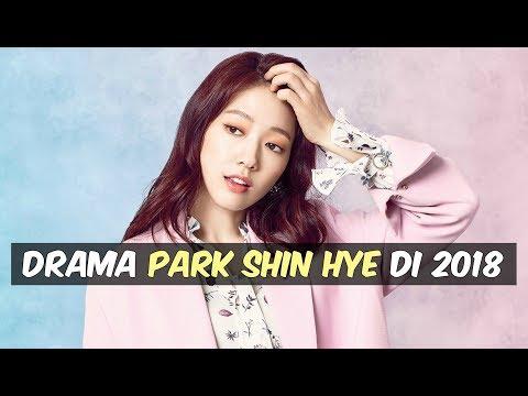 Drama Korea Terbaru Park Shin Hye di Tahun 2018
