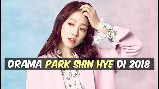 Video Drama Korea Terbaru Park Shin Hye di Tahun 2018 download MP3, 3GP, MP4, WEBM, AVI, FLV Juli 2018
