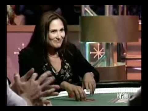 Celebrity poker showdown tv com