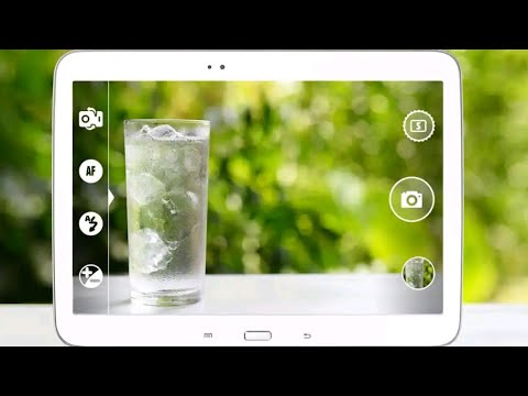 Best CAMERA APPS For Android  And OS  DSLR,Zoom Auto Focus ....