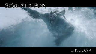 Seventh Son - TV Spot