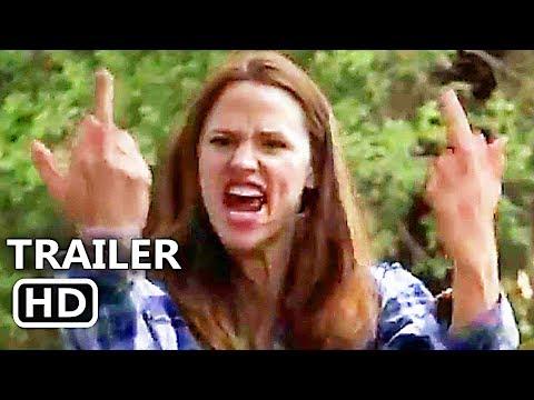 CAMPING   2018 Jennifer Garner, David Tennant, Comedy Series HD