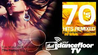 Plaza People - You Make Me Feel Brand New - The Factory Nrg Remix - YourDancefloorTV