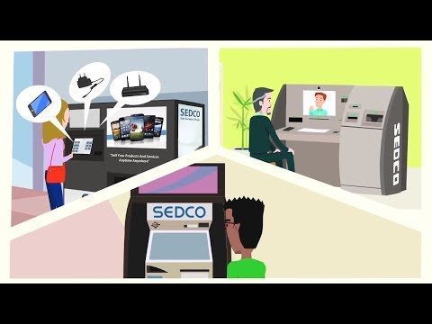 SEDCO's Customer Experience Management Solutions Telecom Industry-Russian