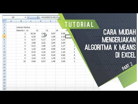 how-k-means-clustering-group-data-in-excel-a-simple-example