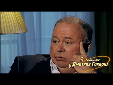 """Андрей Караулов. """"В"""