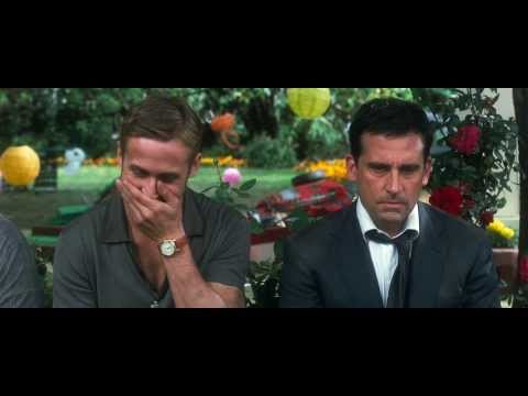 Crazy, Stupid, Love - Best Moment, Fight Scene