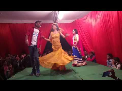 नेपाली लड़की का डांस बहुत जबरदस्त Deewani Main Deewani Sajan Ki Deewani