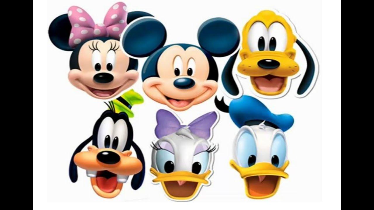Uncategorized Mickey Mouse Goofy puzzle de mickey mouse minnie pluto goofy donald y daisy youtube daisy