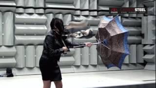 """Обзор зонтов Doppler, коллекция """"Carbonsteel"""""""