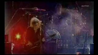 THE CURE - AT NIGHT