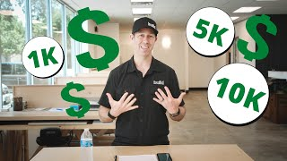 Affordable Home Upgrades (Energy Efficiency & Indoor Air Quality )