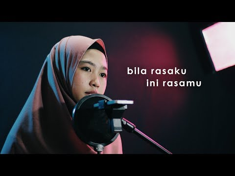 Bila Rasaku Ini Rasamu - Kerispatih - Anisa Alyana & Rusdi Cover | Live Record