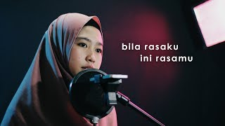 Bila Rasaku ini Rasamu Kerispatih Anisa AlyanaRusdi Cover Live Record