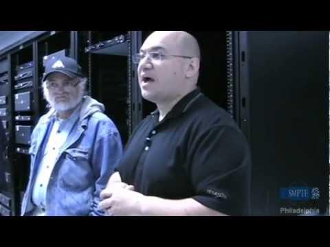 Comcast Spotlight Operations Management Center Tour