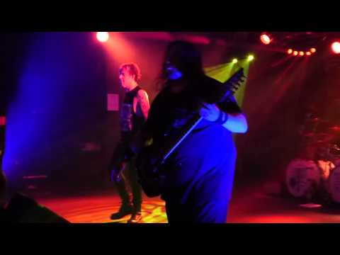 Fear Factory - Archetype (Reading, PA) 4/8/16