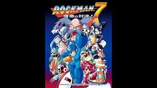 【昔懐かし】ロックマン7:クラシックコレクション2【#7】