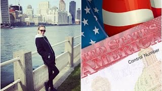 Получила визу в США!! Мое собеседование май 2016(Задавайте ваши вопросы: ♡ ссылки ♡ Vkontakte: https://vk.com/us_help https://vk.com/id7874174 Facebook: https://www.facebook.com/tatiana.malo., 2016-06-14T17:12:47.000Z)