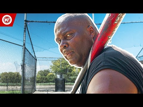 Hitting A 250 MPH Fastball   Stanley Anderson