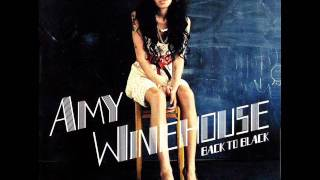 Amy Winehouse - Just Friends HQ