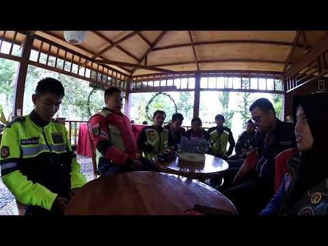 Ambulance Kafila Kopdar Bareng IEA Korwil Bogor